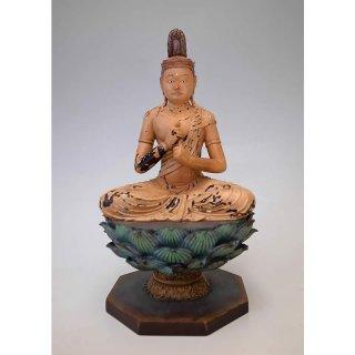 BuddhismArt/浄瑠璃寺 秘仏 大日如来(ご朱印付)BUD-025