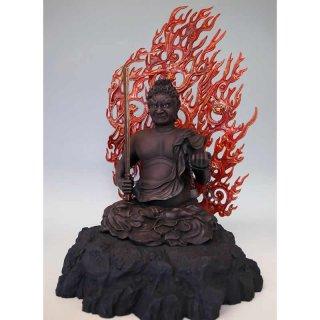 BuddhismArt/不動明王BUD-026