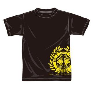 戦国武将Tシャツ/伊達政宗