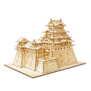 ki-gu-mi 姫路城