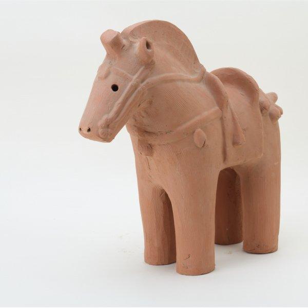 埴輪レプリカ/飾り馬