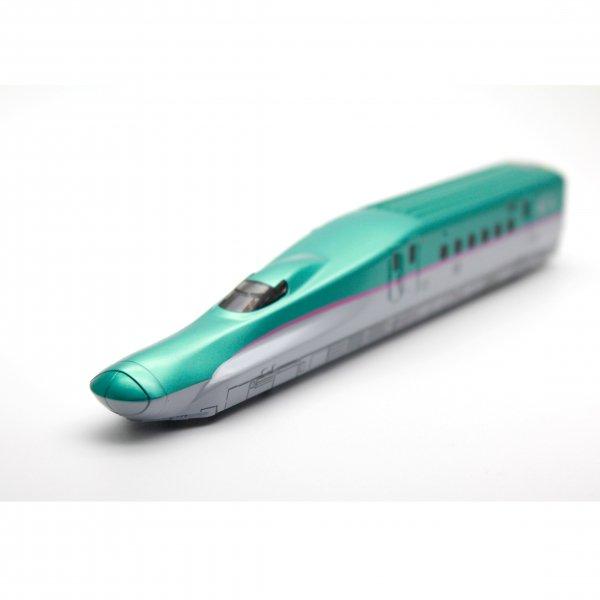 もちてつ/E5 はやぶさ 東北新幹線 3200mAh
