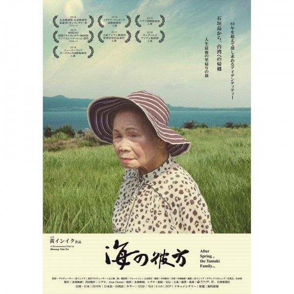 DVD/海の彼方