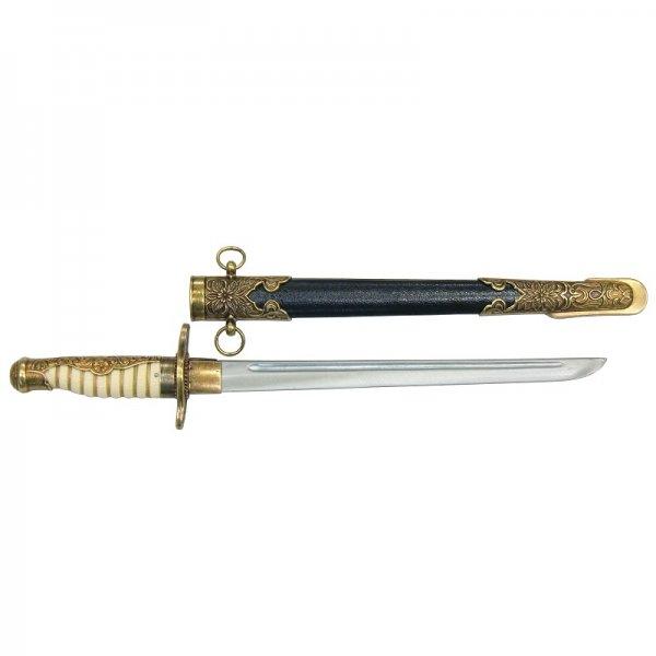 DENIX/大日本帝国海軍短剣