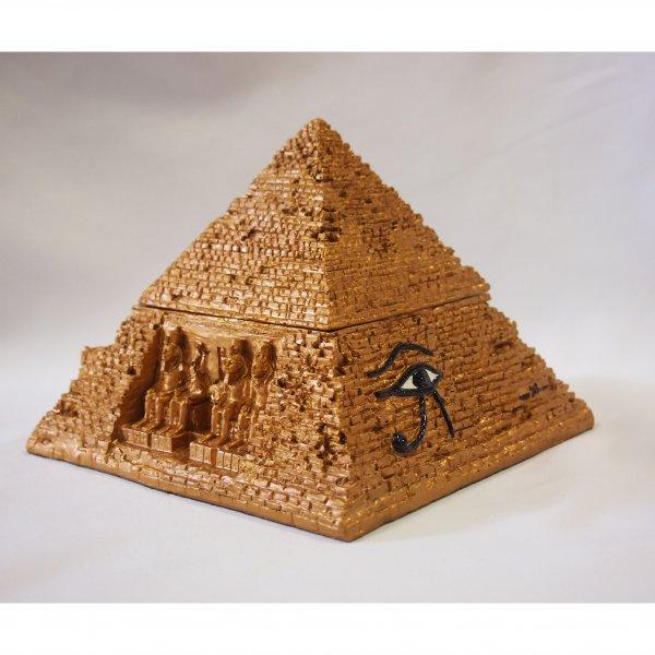 ピラミッドシークレットBOX