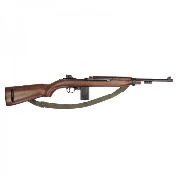 DENIX/1120/C M1カービン銃 ウィンチェスター ベルト付