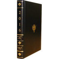 2016 Britannica Book of the Year