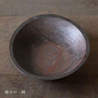 【窯出し】8寸深皿(ノボリ)