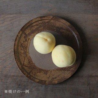 【窯出し】ディナープレート(24cm)