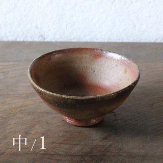 【窯出し】飯碗 中 no.1