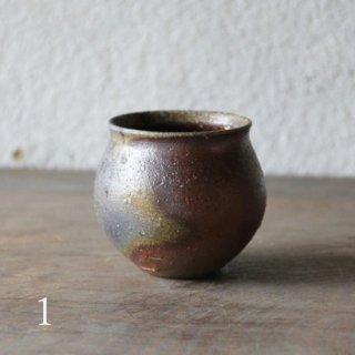 【窯出し】窯変カップ no.1