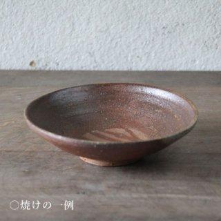 【窯出し】安藤騎虎:6寸(18cm)浅鉢