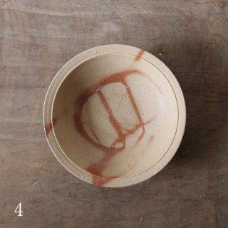 6寸(18cm)浅鉢:ヒダスキ no.4