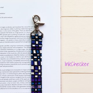 Inkchecker Lead<br>Blue<br>Size SS