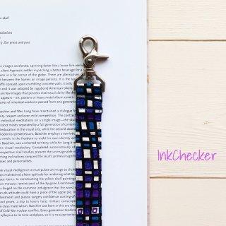 Inkchecker Lead<br>Blue<br>Size L
