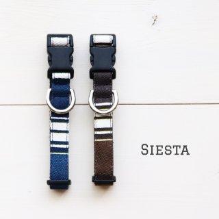 Siesta Collar<br>Size S