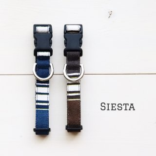 Siesta Collar<br>Size M