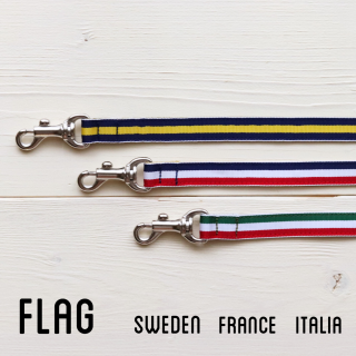 Flag Lead<br>Size S<br>