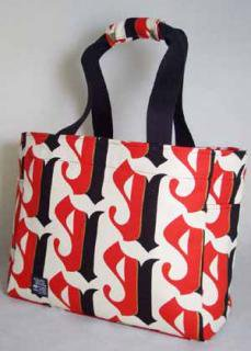 CARRY BAG tote[el]<br>red