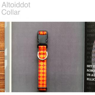 Altoiddot Collar<br>Size S