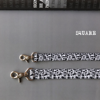 Square lead<br>Size SS