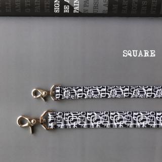 Square lead<br>Size L