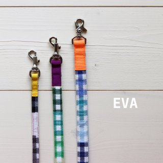 Eva Lead<br> Size M<br><img class='new_mark_img2' src='https://img.shop-pro.jp/img/new/icons57.gif' style='border:none;display:inline;margin:0px;padding:0px;width:auto;' />