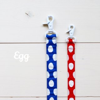 Egg lead<br>red Size SS<br>