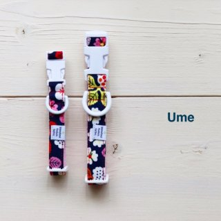 Ume Collar<br>Size M<br>
