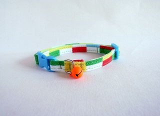 Cat collar<br>Mozaikki<br> [Malti]