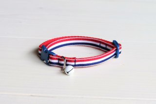 Cat collar<br>Flag [France]