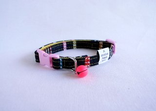 Cat collar<br>B.D.border