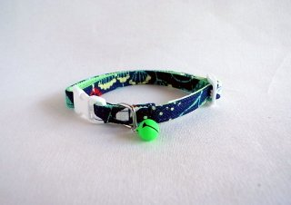 Cat collar<br>Floda