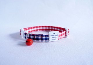 Cat collar<br>Twin <br>Red