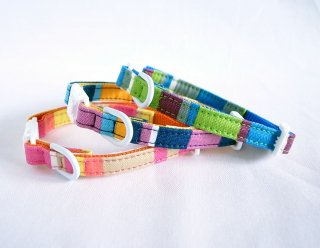 Stick Collar<br>Size SS