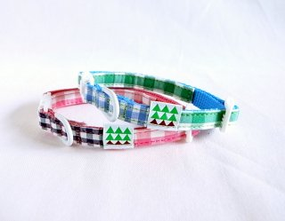 Twin Collar<br>Size SS