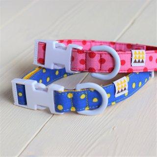 Candydot Collar<br>Size S