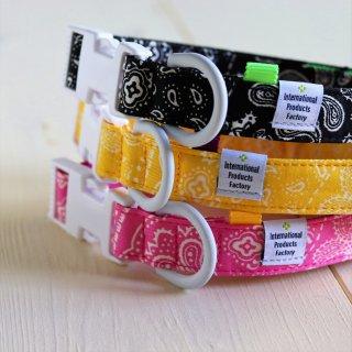 Bandana Collar<br>Size M