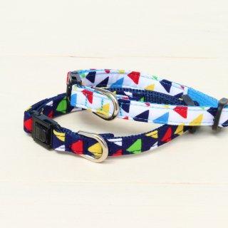 Zigzag Collar<br>Size SS