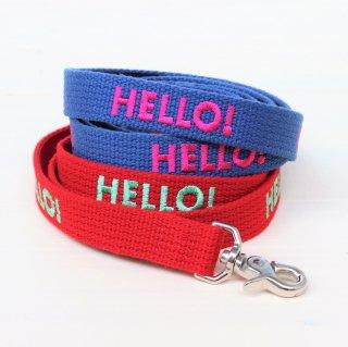HELLO!  Lead<br>Size M