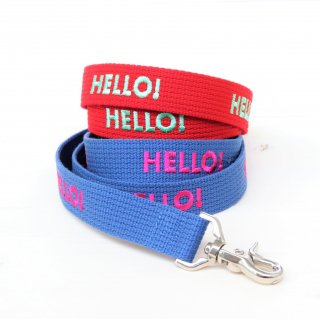 HELLO!  Lead<br>Size L