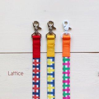 Lattice  Lead<br>Size M<br>