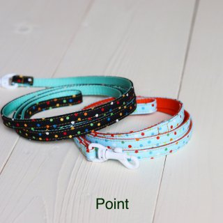 Point  Lead<br>Size SS<br>