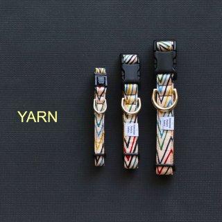 Yarn Collar<br>Size M<br>