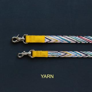 Yarn lead<br>Size S<br>