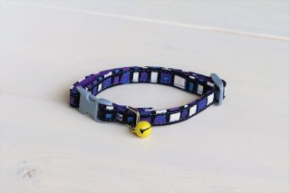 Cat collar<br>Inkchecker<br>Blue