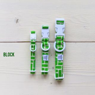 Block Collar<br> Size S