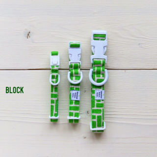 Block Collar<br> Size M