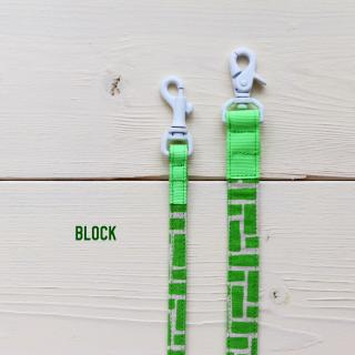 Block Lead<br>Size SS