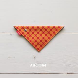 Altoiddot  Bandana<br>Size 1 / 2 / 3